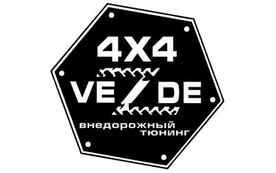 4x4 Vezde